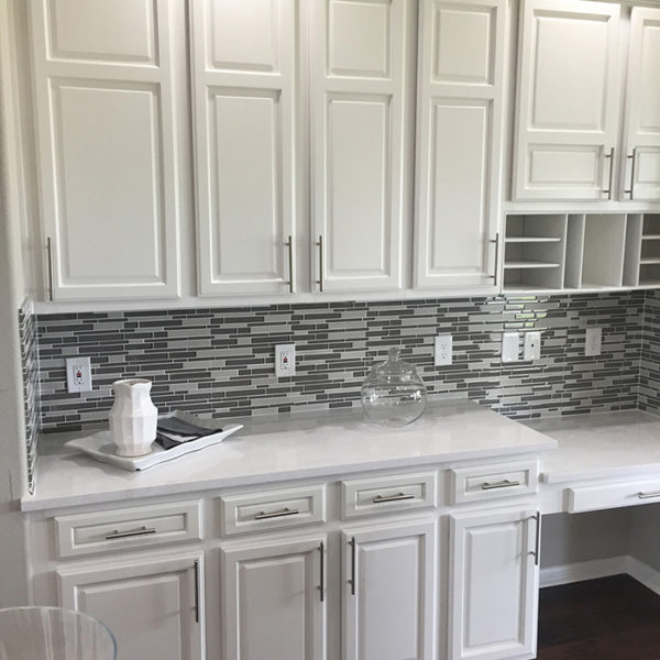 Another Finished Remodeled Kitchen